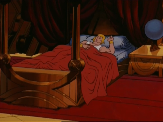 2 10 Prince Adam Sleeping