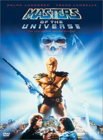 2 Masters of the Universe Movie
