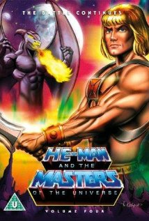5 He-Man Masters of the Universe Reboot