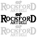 Rockford Art Deli
