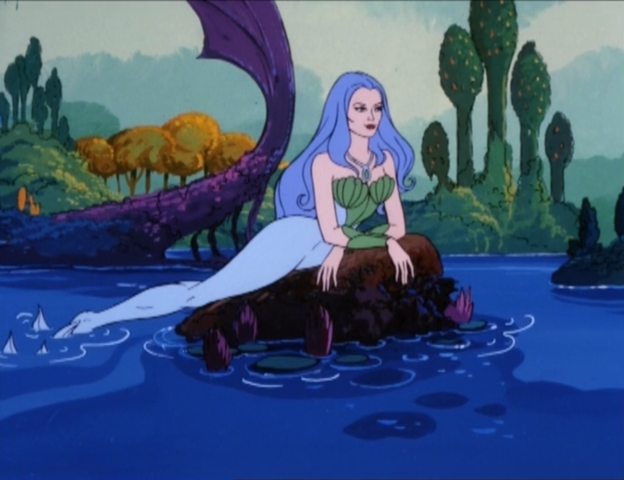 0 17 Hot Mermaids are Conflicting
