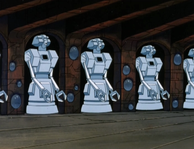 47 5 1000 Year Old Robots