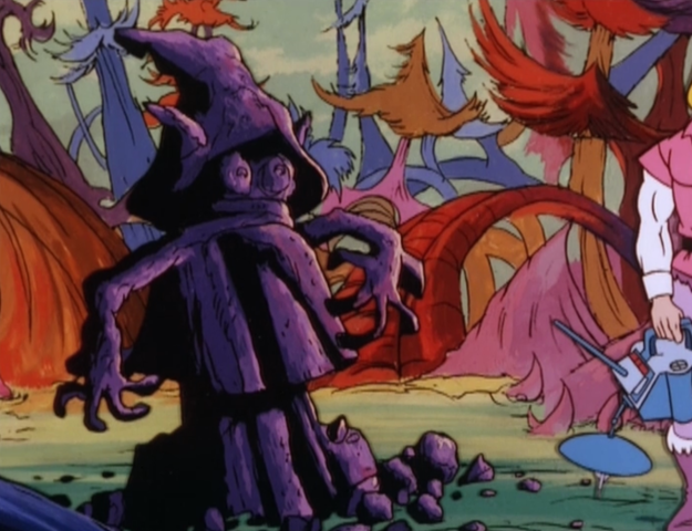 54 2 Phallic Orko Sculpture