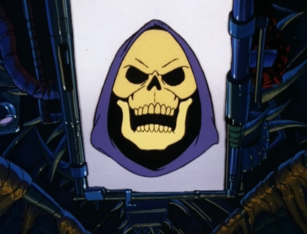 62 10 Skeletor Caught You