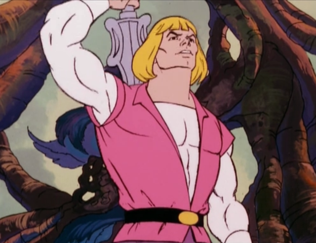 65 5 This is a Job for He-Man