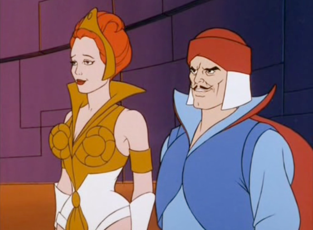 204 14 Teela Is Impressed Again