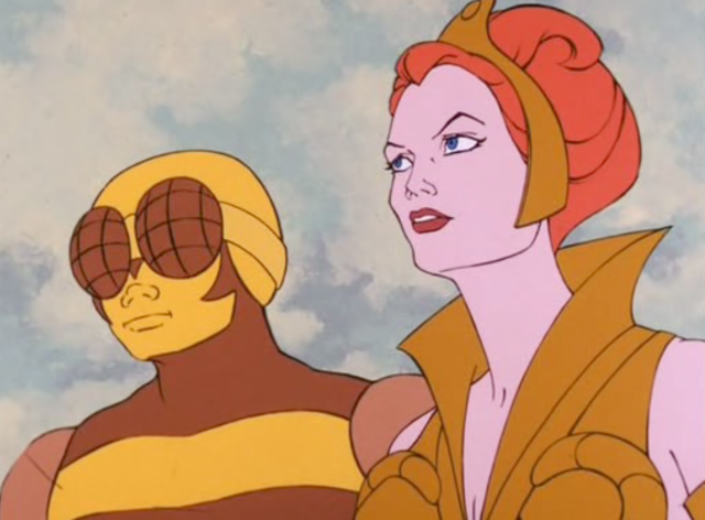 209 7 Watch Out For His Stinger Teela