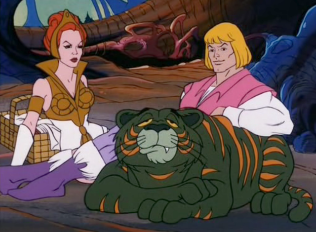 218 6 The Seduction of Prince Adam