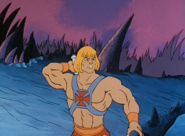 222 7 Thats Right Bitch He-Man is Here