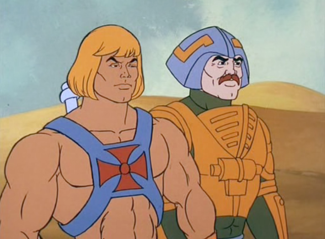 228 8 He-Man is Not Amused
