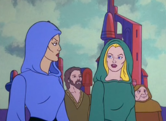 256 1 Could Be Evil-Lyn